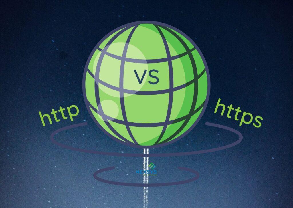 Protocollo http vs Protocollo https