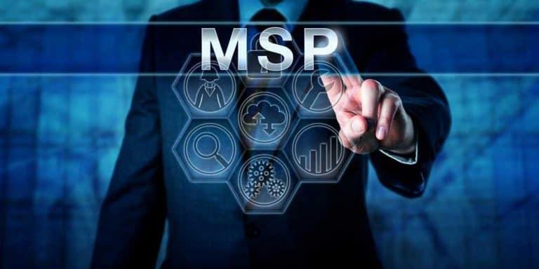 Manage Service Provider