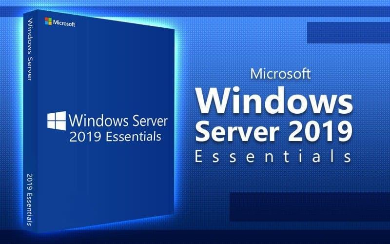 windows-server-essentials