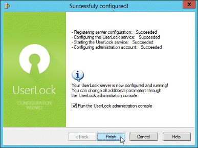 UserLock - Sicurezza Informatica - Nexsys