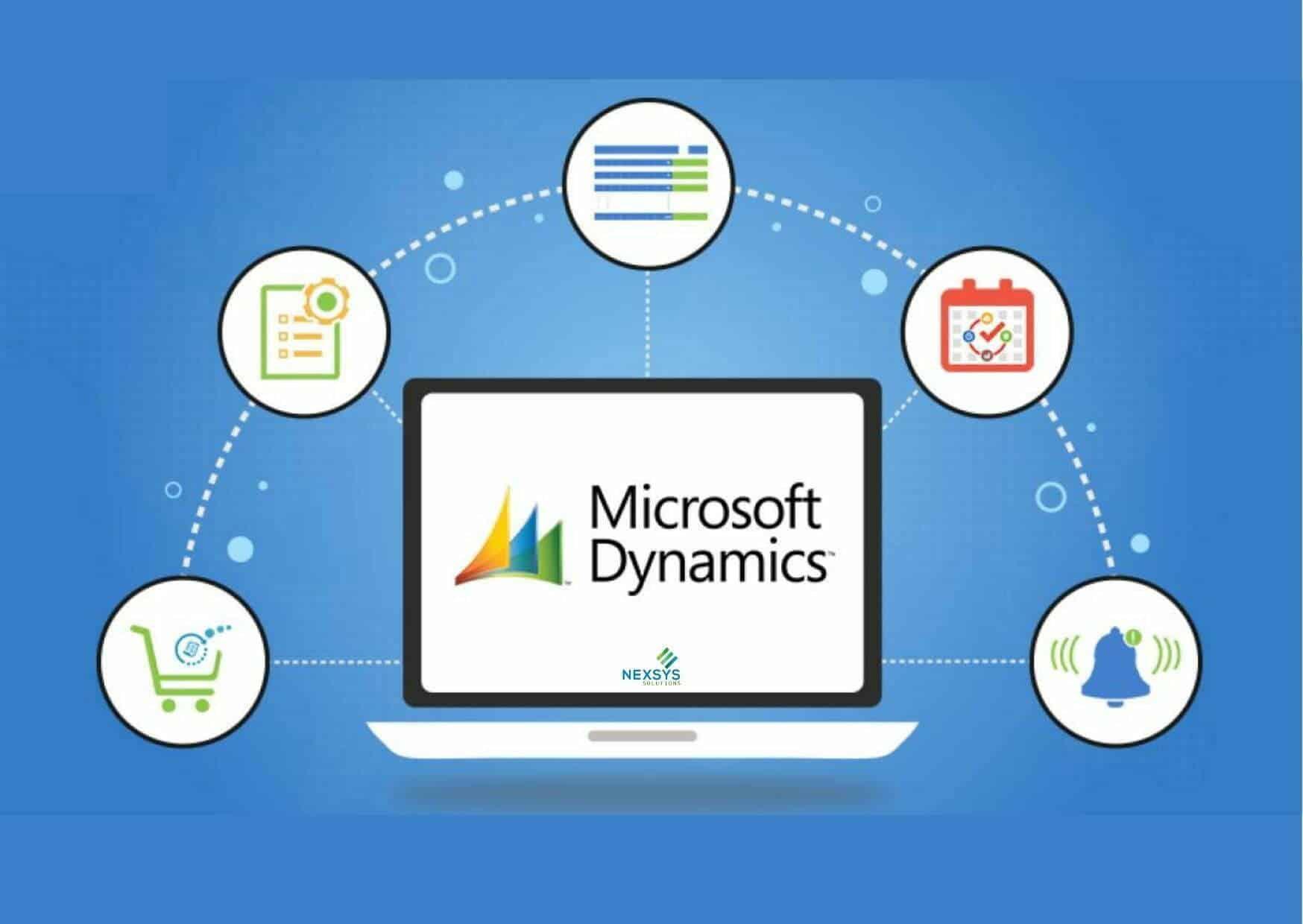 Migliorare il proprio sistema imprenditoriale con Microsoft Dynamics 365
