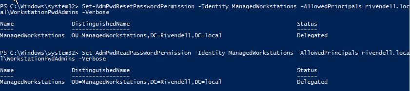 Microsoft LAPS: implementazione e configurazione - Sicurezza Informatica - Nexsys