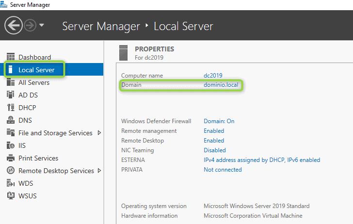ServerManager