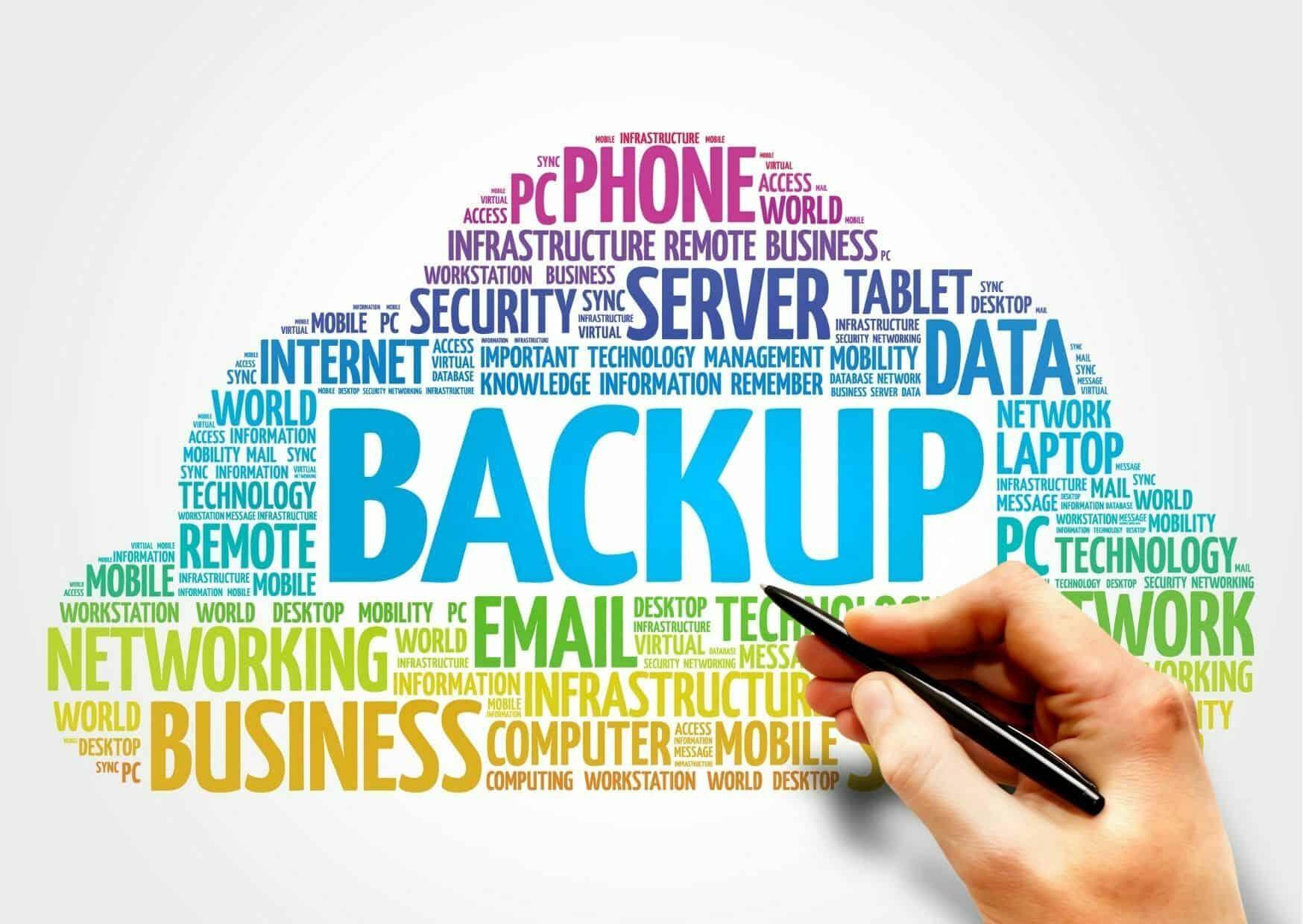 Snapshot e Backup: copiare i dati in 2 modalità differenti - Assistenza Informatica - Nexsys