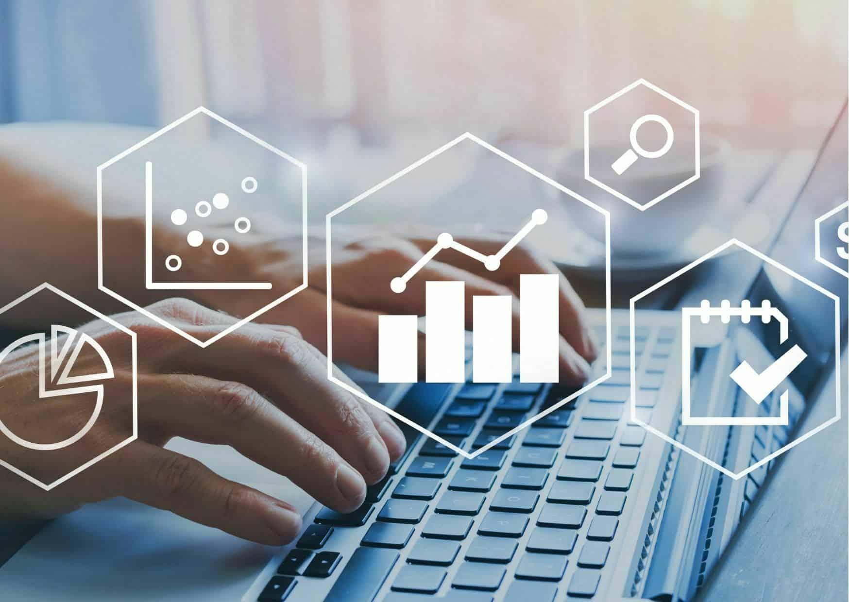 Microsoft Power BI: facile, veloce, solido ed economico - Consulenza IT - Nexsys