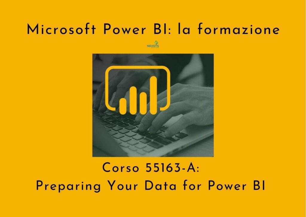 Formazione Power BI